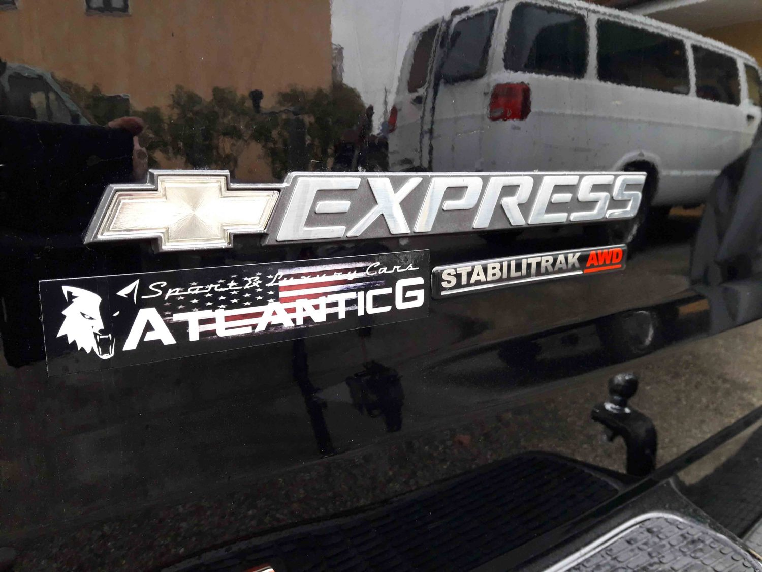 EXPRESS AWD ATLANTIC G