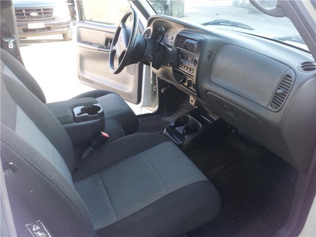 Ford Ranger 4x2 V6 GPL