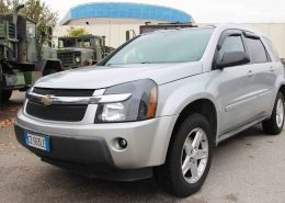 CHEVROLET EQUINOX ATLANTIC G